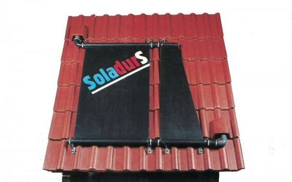 SoladurS Absorber 4,8 m²
