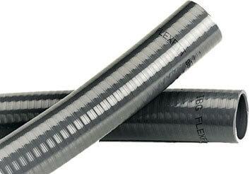 Flex-Schlauch 50 mm, 25 m lang