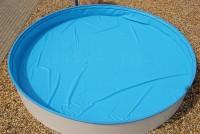 Schwimmbadabdeckung Safetop