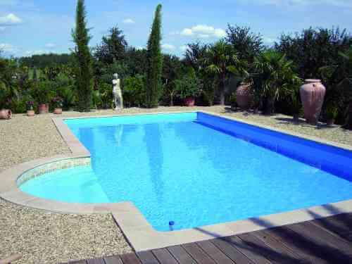 Fabulous Pool Komplettsets KH04
